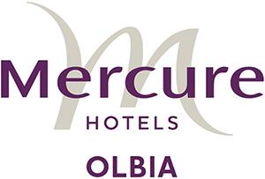 Mercure Olbia Hotel & SPA Logo