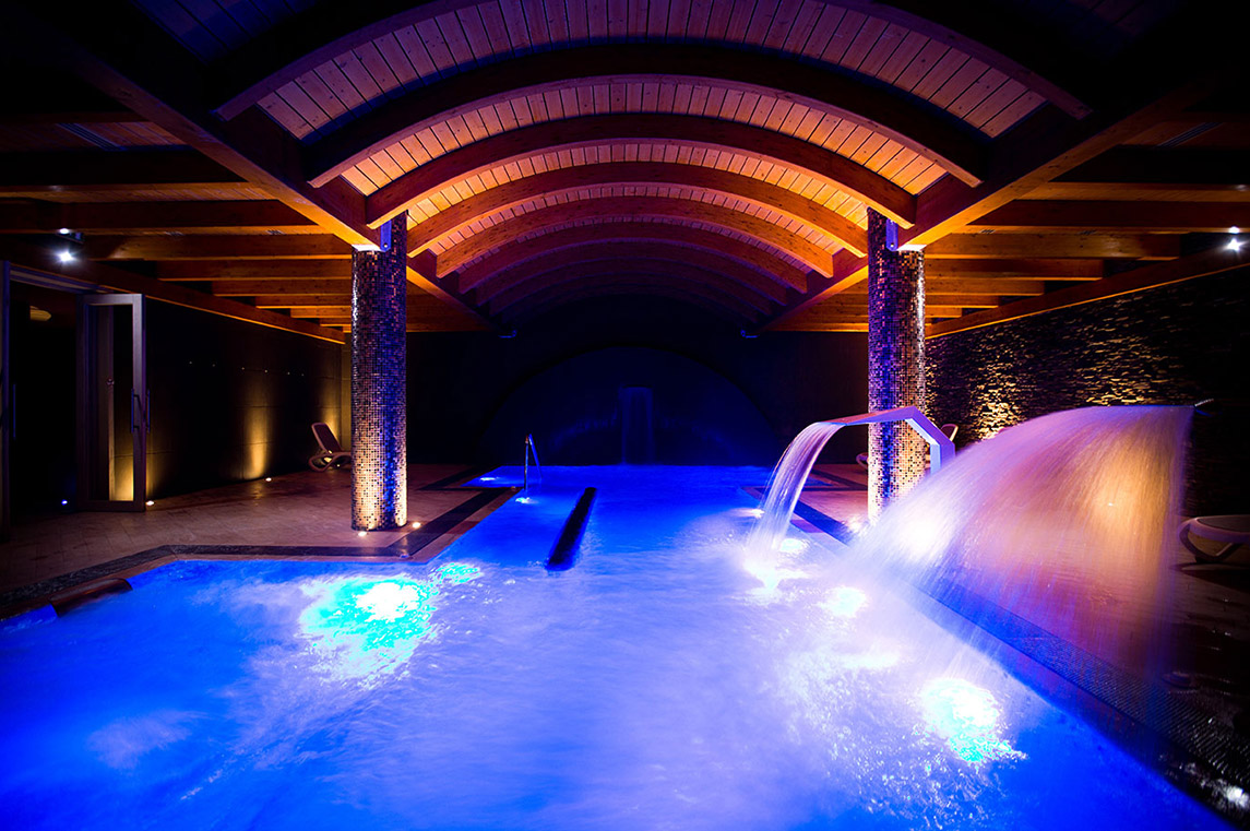 DETOX SUBLIME DAY SPA - Mercure Olbia Hotel & SPA